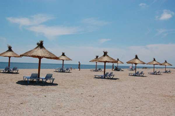 Центр  Кирилловка отдых на Азовском море базы отели