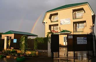 мини-отель Анна
