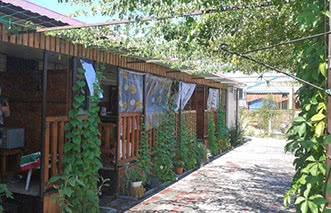 Гостевой дом Березинка в Кирилловке