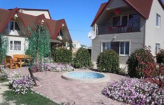 Апартаменты Чайна-Таун в Кирилловке