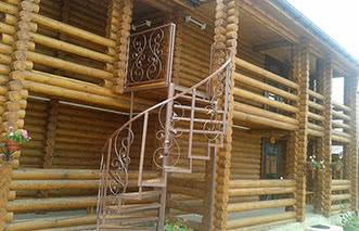 Гостевой дом Мажор в Кирилловке