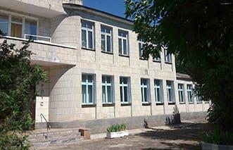 санаторий Кирилловка