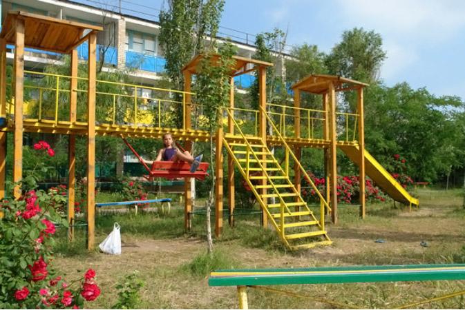 База Солнечная Соната Кирилловка