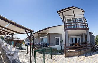 Отель Улыбка Фортуны