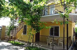 Уют-Компания в Кирилловке