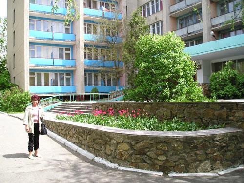 Бердянск санаторий по суставам лечение растяжения плечевого сустава народными средствами