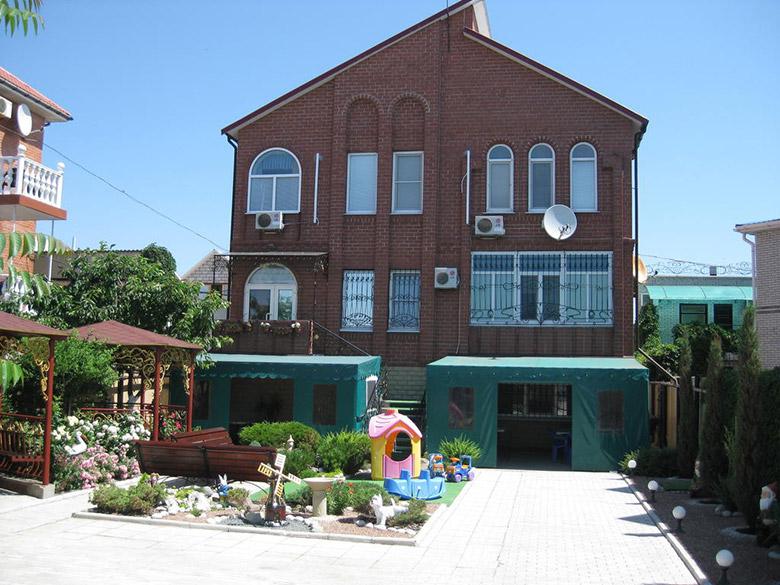Super Comfort Guest House. Фото: booking.com
